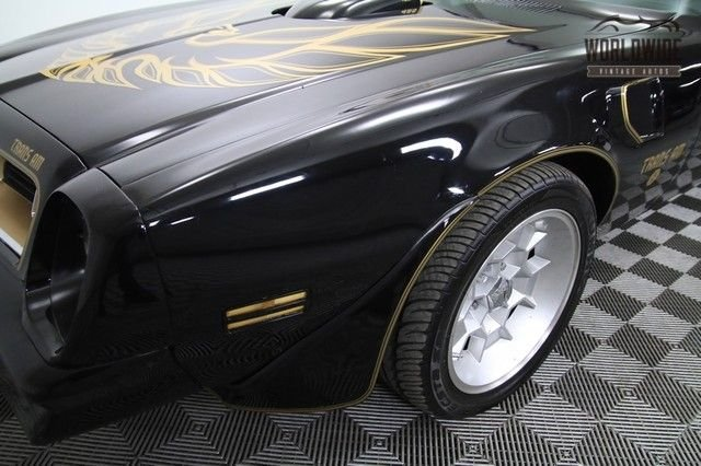 1976 Pontiac Trans Am Se Tribute