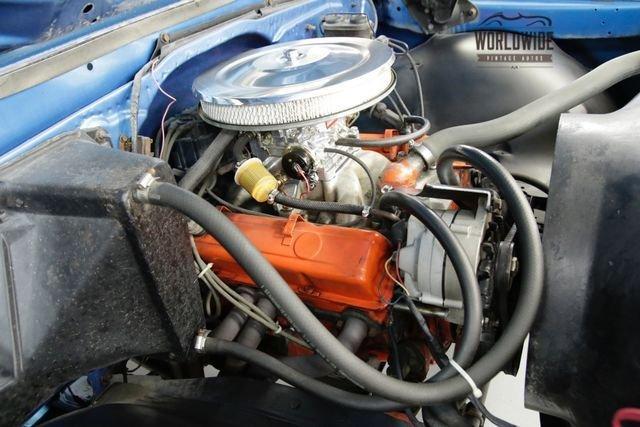 1970 Chevrolet C10