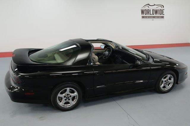1997 Pontiac Trans Am