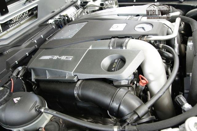 2014 Mercedes-Benz G 63