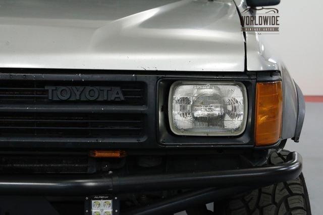 1987 Toyota SR5