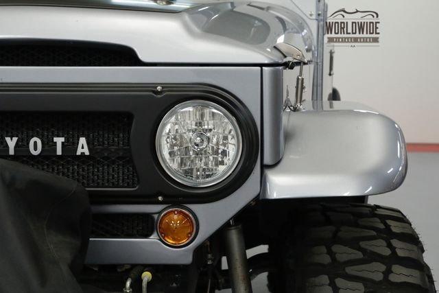 1968 Toyota Fj