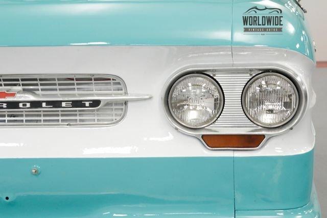 1961 Chevrolet Greenbriar