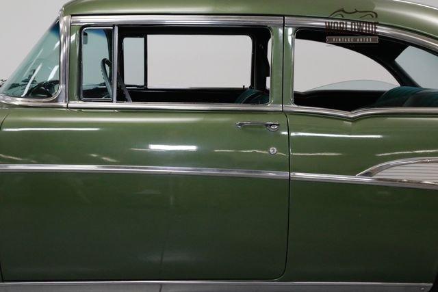 1957 Chevrolet Bel Air