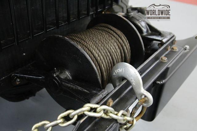 1947 Dodge Power Wagon