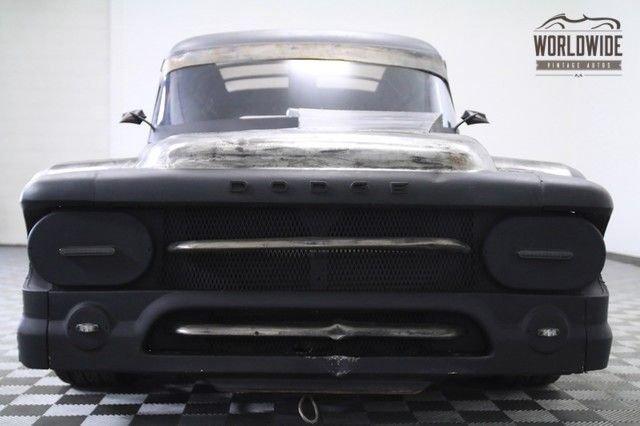 1959 Dodge Panel Van