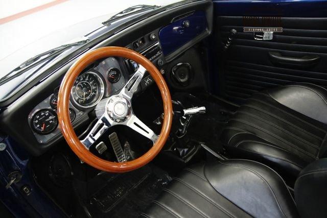 1971 Volkswagon Beetle