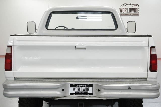 1979 Dodge Pickup
