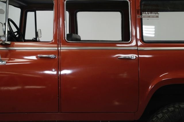 1964 International Travelall
