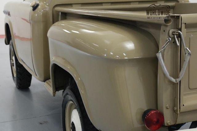 1959 Chevrolet 3100