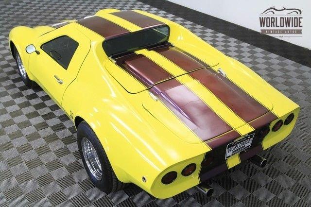 1970 Kelmark Dino Ferrari