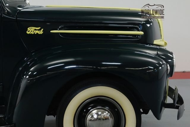 1946 Ford F100