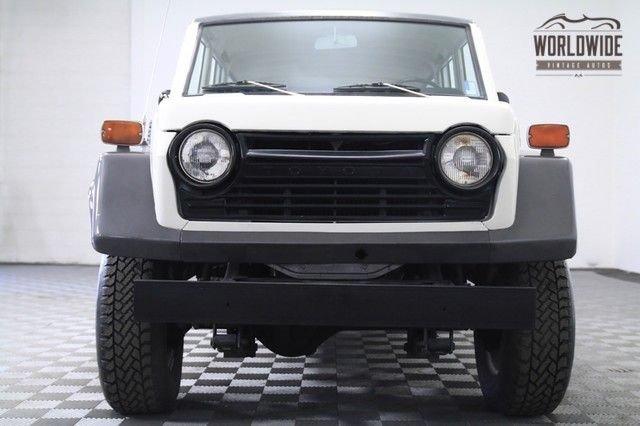1973 Toyota Fj55