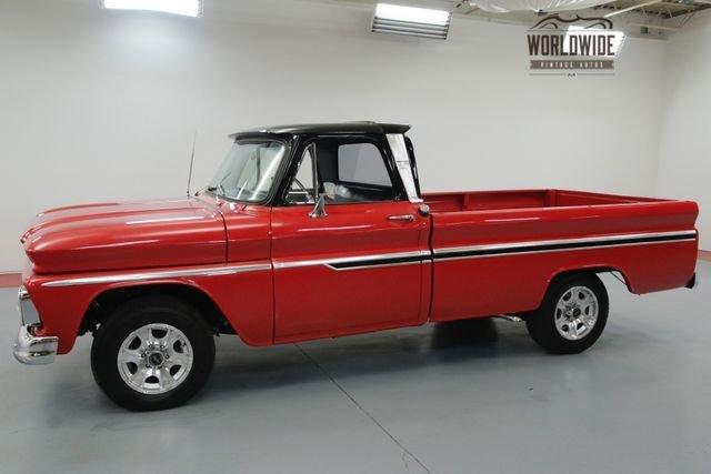 1965 CHEVY C10
