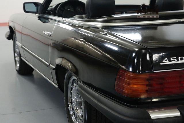 1979 Mercedes Benz 450Sl