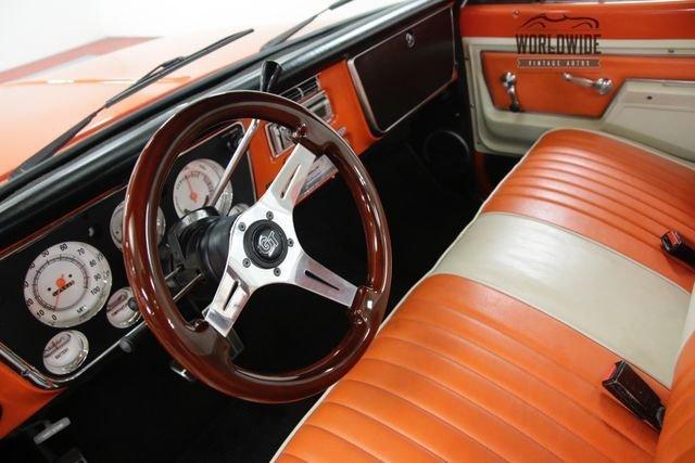 1972 GMC C10