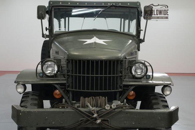 1941 Dodge Wc-4