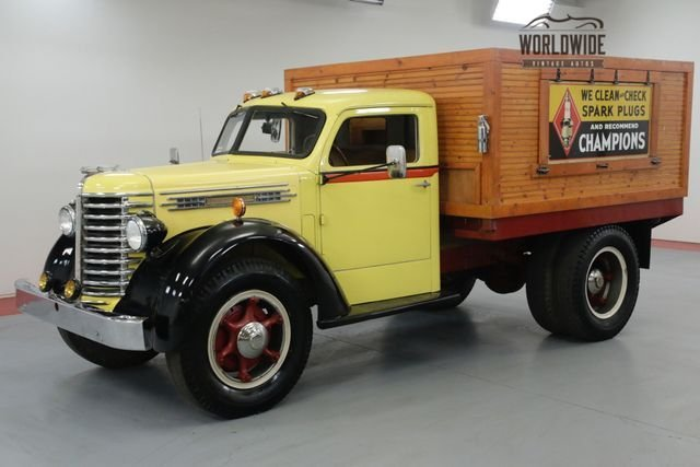 1941 diamond t 306 series