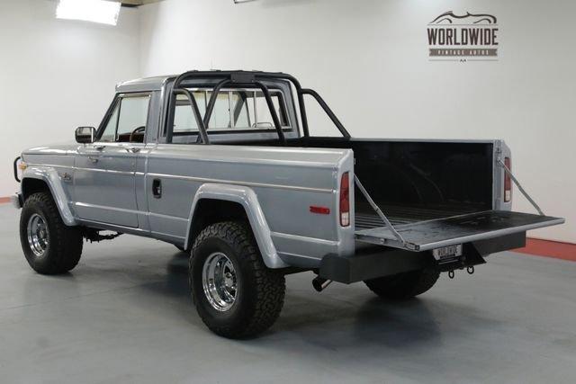 1979 Jeep J10