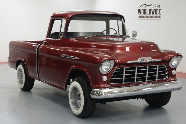 1956 Chevrolet Cameo