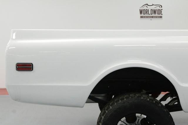1969 Chevrolet Truck