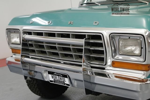 1978 Ford Ranger F250 Xlt