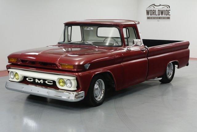 1962 GMC 1500