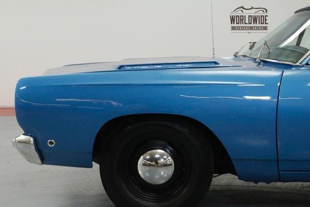 1968 Plymouth Satellite