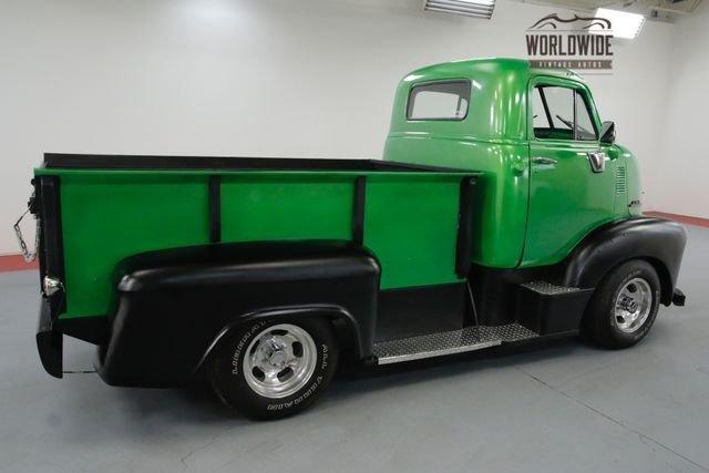 1949 GMC Coe