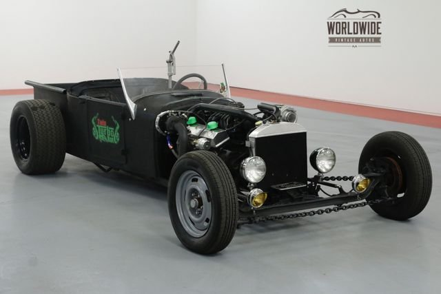 1927 Ford Pk