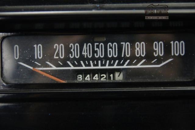 1966 Dodge A100