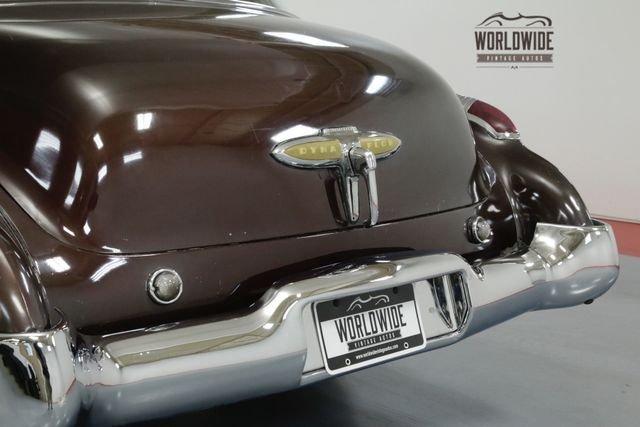 1949 Buick