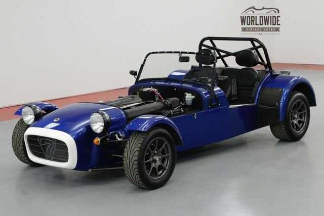 2011 Lotus Super 7 Caterham