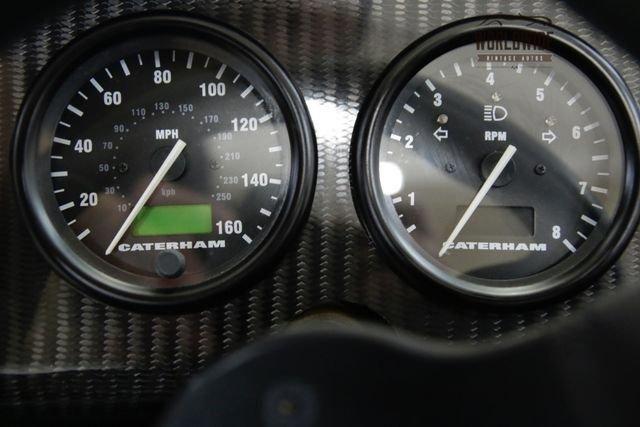 2011 Lotus Super 7 Caterham