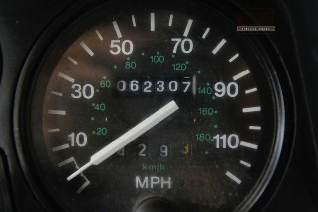 1994 Land Rover Defender 90