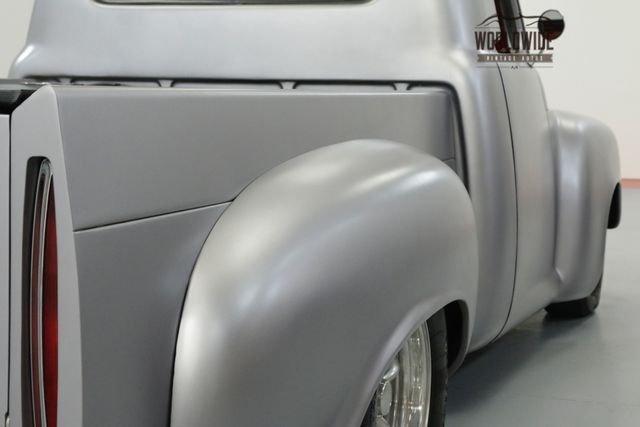 1952 Studebaker Truck