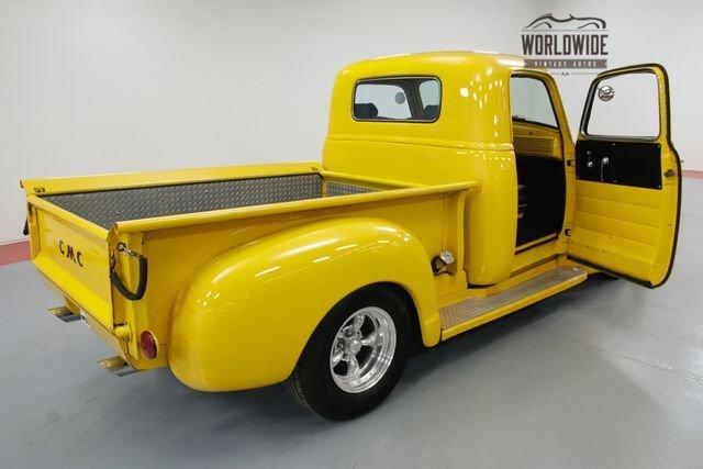 1948 GMC Pickup
