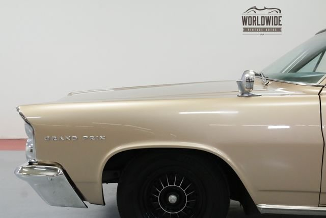 1963 Pontiac Grand Prix