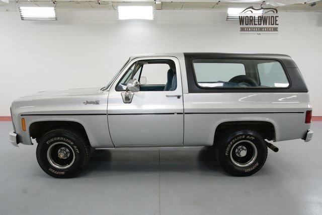 1979 GMC Jimmy