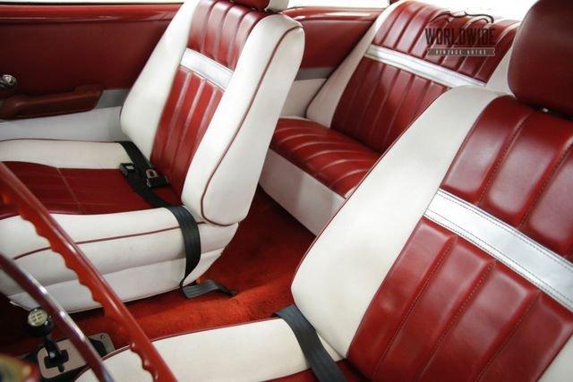 1957 Chevrolet Belair