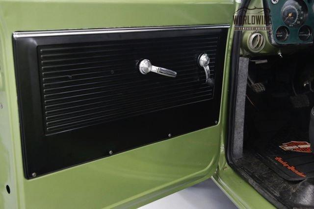 1969 GMC Pickup