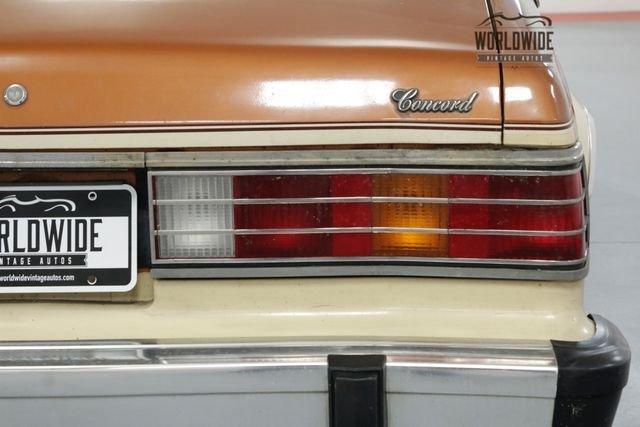 1982 AMC Concord