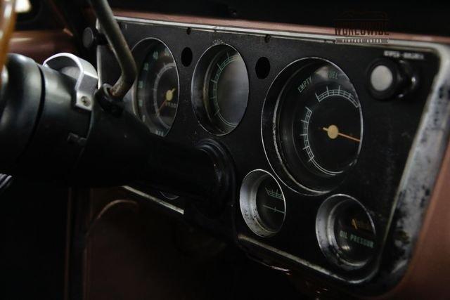 1967 Chevrolet C10