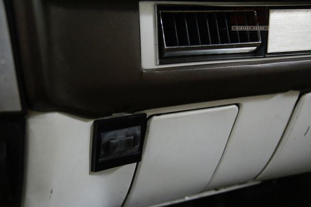 1983 GMC Jimmy