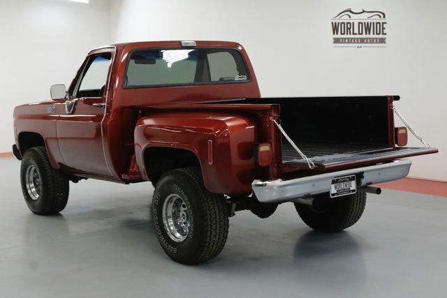 1978 Chevrolet Truck