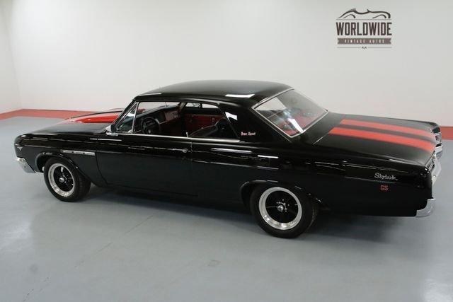 1965 Buick Skylark