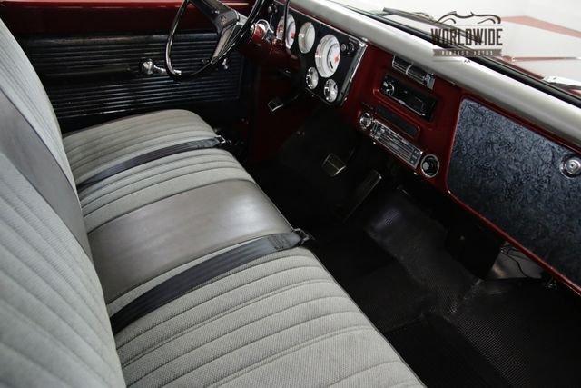 1970 Chevrolet Longhorn