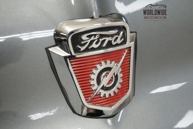 1954 Ford Panel