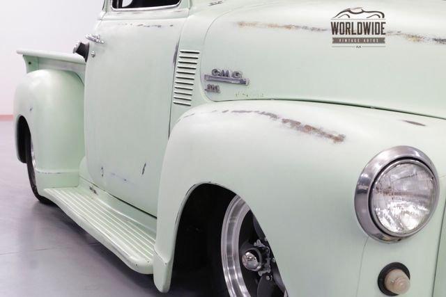 1950 GMC Truck
