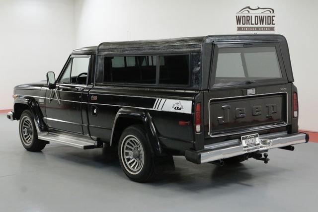 1984 Jeep J10